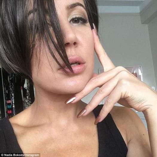 Nadia Bokody, editora global de She Said, ha dejado claro que convive con una adicción al sexo