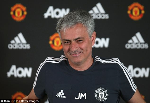 Jose Mourinho admits he is giving those with a World Cup shot more of a chance at United