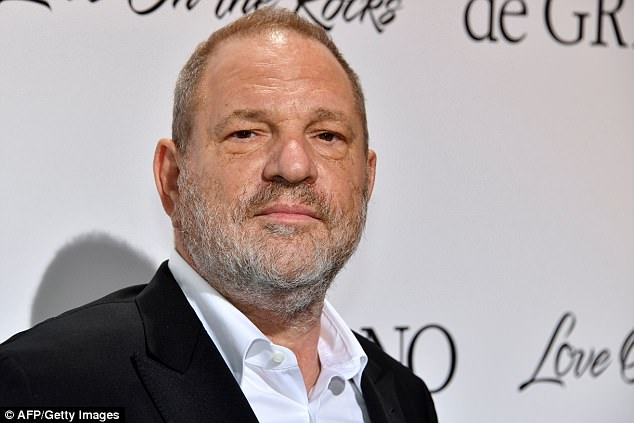 Harvey Weinstein is countersuing his insurance company for $300,000 in 'crisis assistance' money, it has been revealed