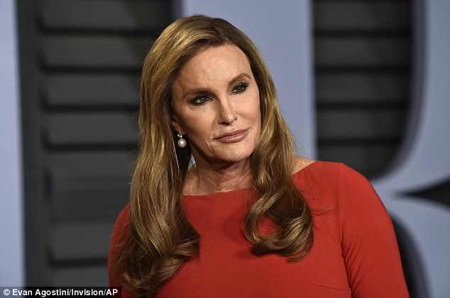 Image result for caitlyn jenner leftie