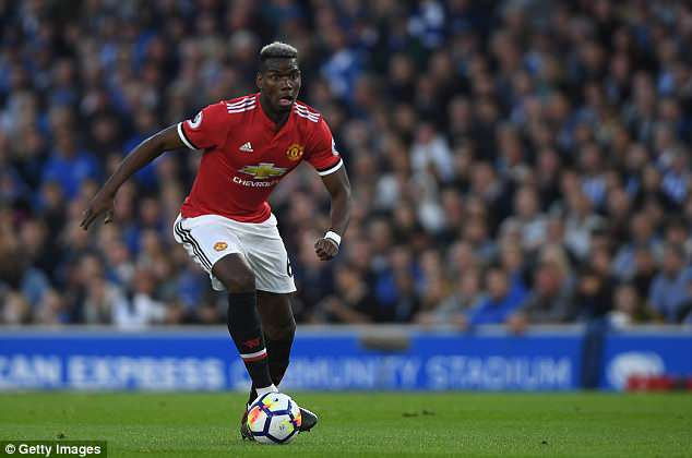 Jose Mourinho 'thinks' Paul Pogba will stay at Man United but could not guarantee it