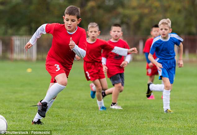 88 per cent of children took part in extracurricular activities on four or five evenings per week, and 58 per cent do more than one in a single evening ¿ one expert says the trend could be doing more harm than good