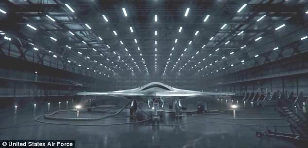 This ad aired during the Superbowl and stunned audiences in Washington DC and Dayton, Ohio. The Virginia-based manufacturer chose these two locations to target both the DC politicians and the Ohio-based officials in charge of US Air Force procurement (pictured)