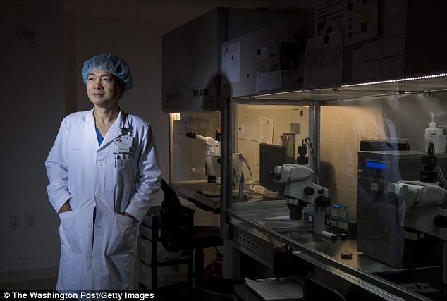 According to a FDA-issued warning letter, Congress prohibited the genetic editing of heritable traits in human embryos in 2015. Zhang didn't have the necessary approvals to conduct his research, they asserted