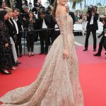 Another Fantastic Cannes Style - Alessandra Ambrosio