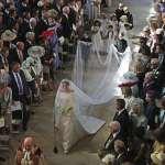 Meghan Markle and Prince Harry's Wedding Photos