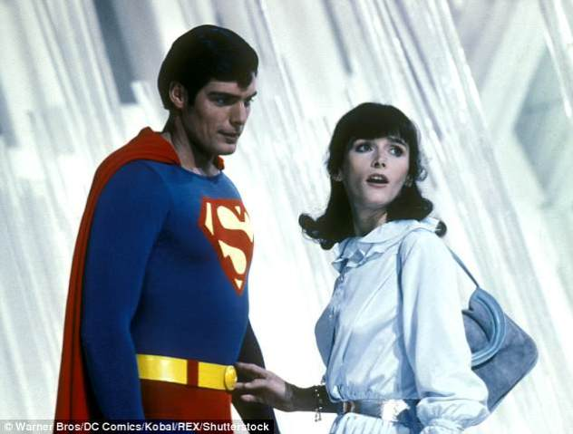 The actress, best known for her role as Lois Lane in the 1978 version of Superman alongside Christopher Reeve, was 69 when she died in her sleep last weekend in her Livingston, Montana home