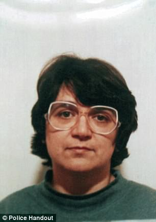 Rose West, 65, who murdered at least ten with husband Fred