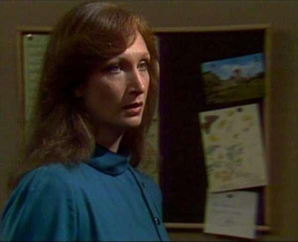 A look back at Cornelia Frances' most memorable roles ...