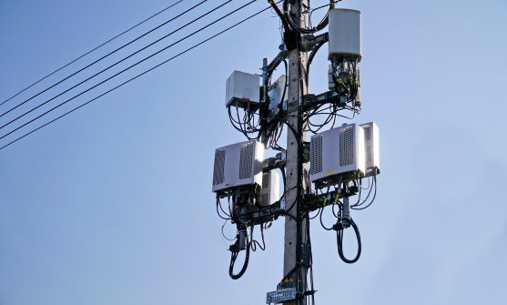 The roll out of 5G wireless service is 'a massive health ...