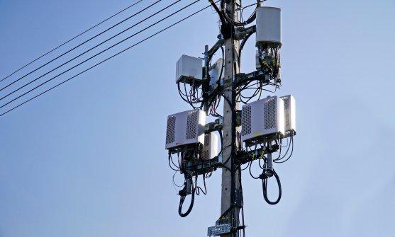 Le lancement du service sans fil 5G est un énorme avantage ...