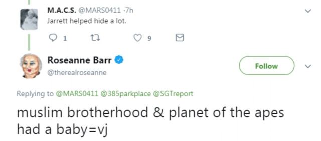 Many on Twitter were appalled by Barr's tweet, which was in response to an article from a conspiracy website