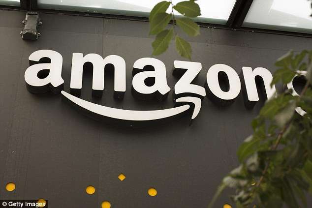 Scammers make the con look authentic by sending what appears to be a genuine Amazon order confirmation email (file image)