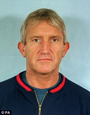 Murderer Kenneth Noyeis serving a life sentence for the 1996killing of 21-year-old Stephen Cameron on the M25 in Swanley