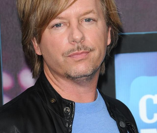 David Spade Has Revealed He Has Avoided Heading Down Under As He Was