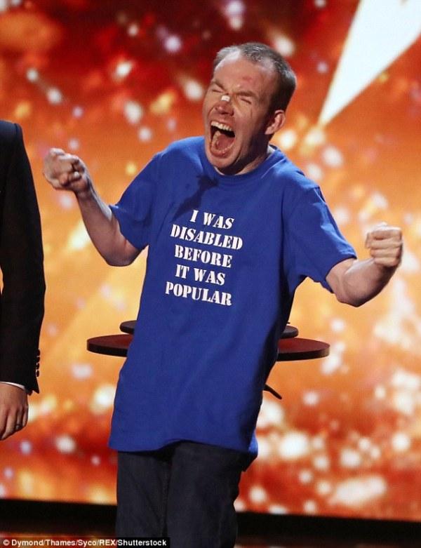 Britain's Got Talent: Lost Voice Guy WINS as he beats ...