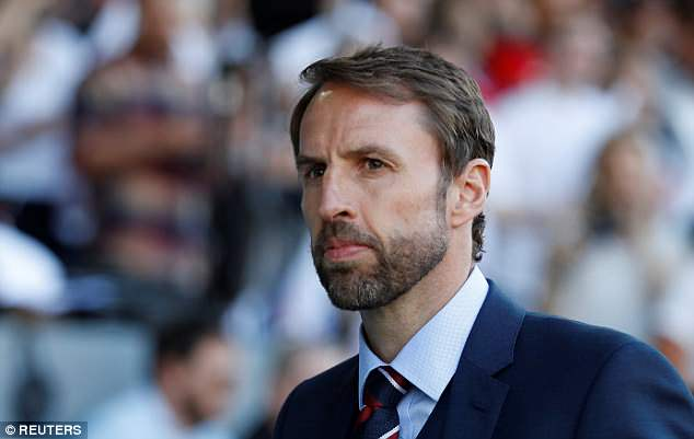 Stones has no doubt that it's Gareth Southgate who deserves the credit for injecting belief