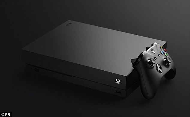 Xbox boss Phil Spencer remained tight-lipped on any specifics about the forthcoming console, however, the executive did reveal that backwards-compatibility with older video games would play significant role for the new hardware