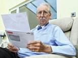 John Sutherington, 69, aus Anstey, Leicestershire, war am Boden zerstört, nachdem er seine Bankverbindung an Anrufer weitergegeben hatte, die behaupteten, für Virgin Media und Santander zu arbeiten