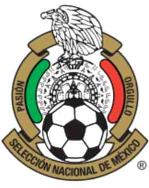 A 1970s feel to Mexico's design with the inclusion of the adidas Telstar ball