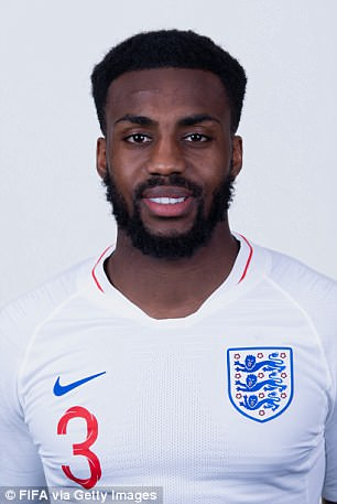 Danny Rose would probably be a nailed-on starter were it not for his injury troubles this year