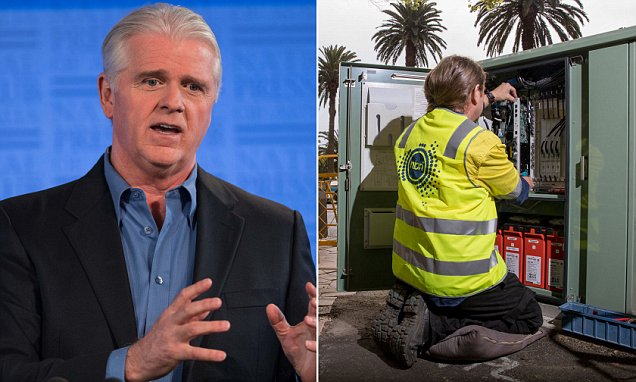 NBN execs handed $66million in bonuses