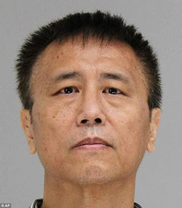 George Guo, a registered sex offender who spent more than a decade in prison, was arrested Wednesday in Houston in connection to the June 1988 attack on Dr. Katherine Bascone, according to the Dallas County District Attorney's Office