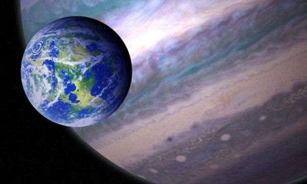 Scientists identify over 100 planets outside of our solar ...