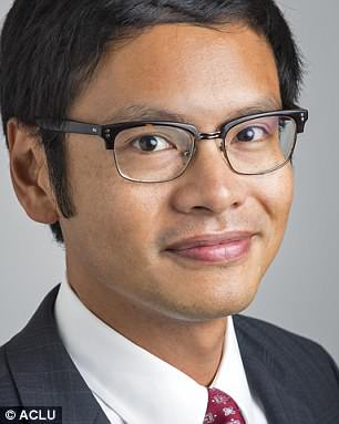 Dale Ho (pictured), director of the ACLU's Voting Rights Project, on the other hand praised the decision