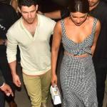 Nick Jonas meets Priyanka Chopra's Mum in Mumbai