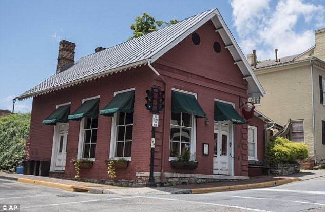 The Red Hen's Facebook page is being bombarded with comments from people across the political spectrum, ranging from supportive comments from Trump critics to abuse from his supporters.