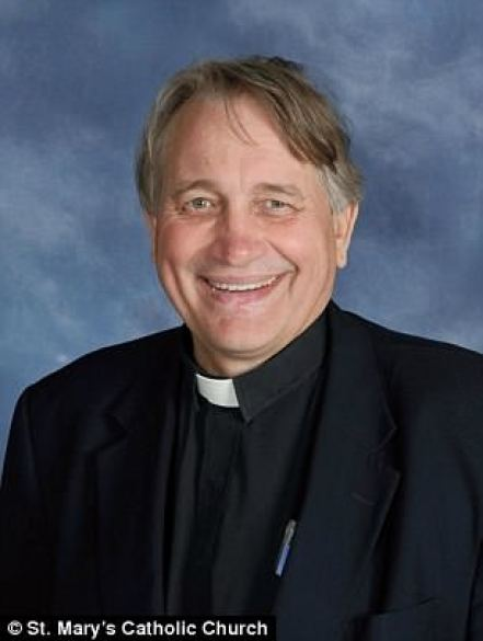 Image result for Pictures of Reverend Michael Briese