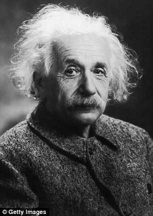 The study cited Albert Einstein in 1905, when he finished three papers in three months that would radically change the way we think about space and time