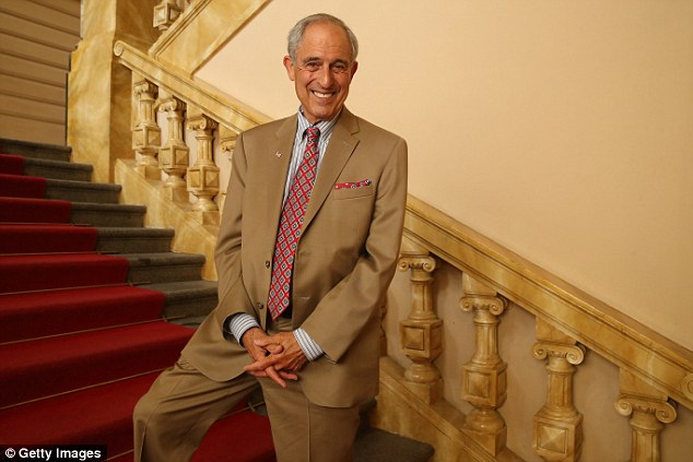 Lanny Davis became Cohen's lawyer last week as part of Cohen's changing legal strategy