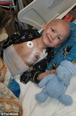 Garrett Michael Matthias of Iowa was diagnosed with a rare cancer in September 2017. He passed away on June 6 this year - after writing a hilarious and heart-wrenching obituary