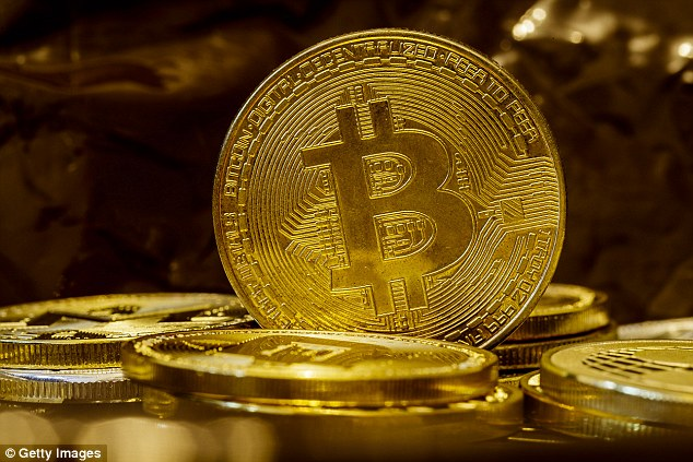 Bitcoin peaked at more than AUD$23,000 late last year, before the price plummeted to now be worth roughly AUD$8,000