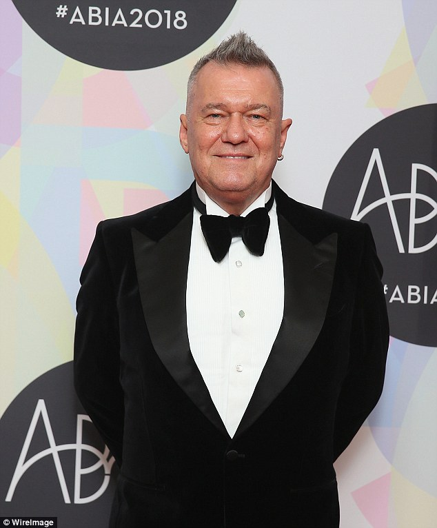 Where does Barnes come from? While he's become a household name for solo track Working Class Man, Jimmy Barnes' real name is actually James Dixon Swan