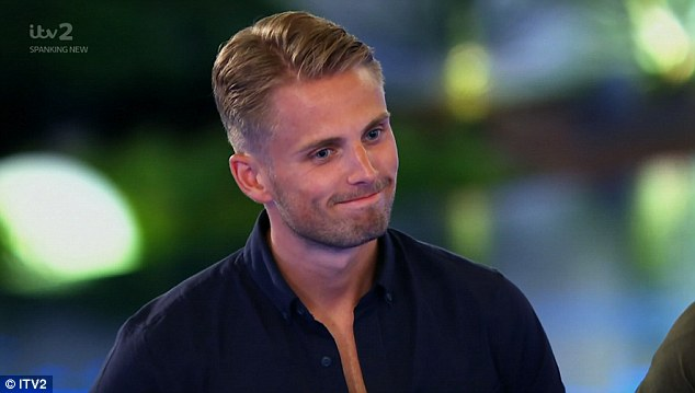 Loaded! Charlie Brake confirms his TRUE wealth as he reveals all about his billionaire lifestyle...but decides NOT to tell new girlfriend Ellie Brown on Friday's Love Island