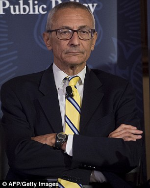 The Podesta email scandal provided anti-Clinton advocates with anear-endless supply of private information, secret conversations and back-channel strategizing, and kept Clinton from controlling one news cycle after another