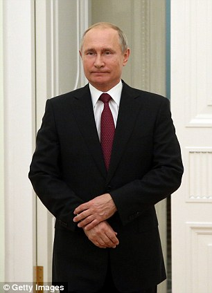 The Kremlin has denied the Russian state was involved in election tampering