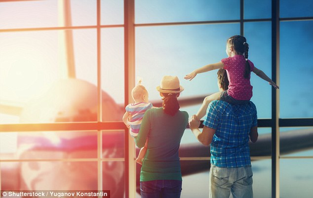 Insurance covers cancellations but only if your holiday meets certain conditions