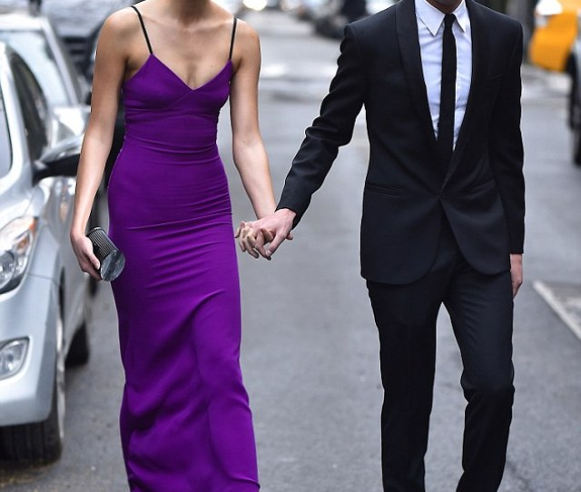 Karlie Kloss Confirmed On Tuesday That Shes Engaged To Joshua Kushner After Six Years Of Dating