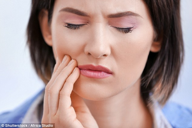 Skin in the mouth is constantly ready to heal itself, scientists say, which explains why injuries in the cheeks and lips heal faster than those on our arms