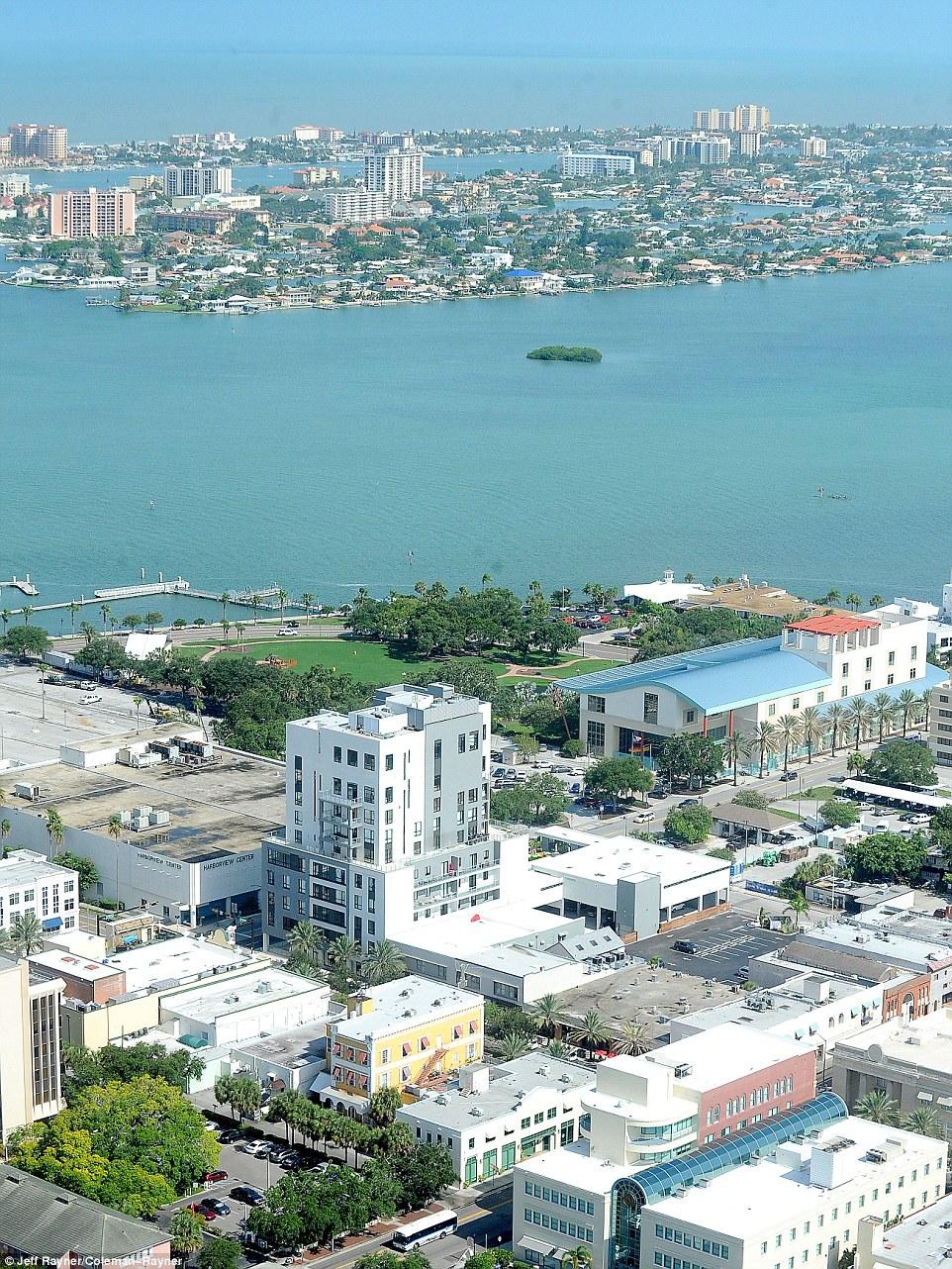 Tom Cruise House Florida