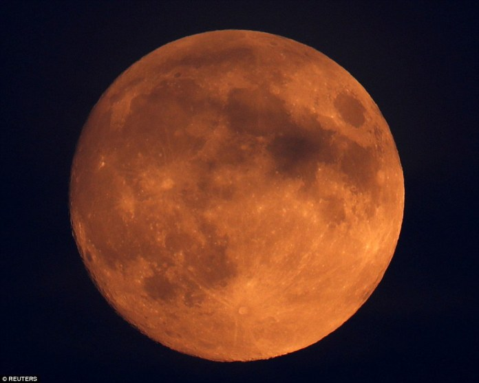 Tonight, the moon is approaching apogee, the furthest point away from us in its orbit. This will be the longest one of the 21st Century, and the most impressive eclipse of the 20th Century (1901-2000) happened on July 16, 2000
