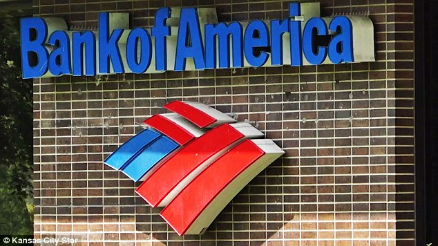 Bank of America said that all clients will be receiving the citizenship questionnaire and that it is being sent so that the bank can maintain 'compliance with regulatory requirements'