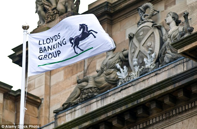 Lloydshas been criticised for failing entrepreneurs whose livelihoods were destroyed by corrupt staff in the Reading branch of HBOS
