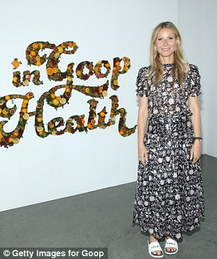 Gwyneth Paltrow uses adaptogenic Moon Juice dusts in her smoothies, she has published on her wellness website Goop, one of the key ingredients of which is schizandra berries