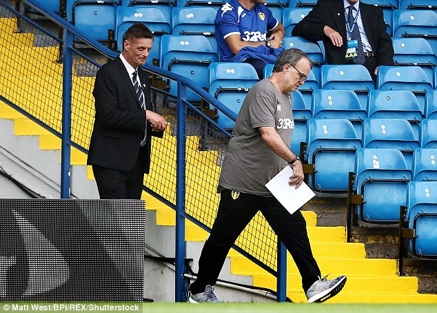 The new rules won't be used in the Premier League, though, just the Championship and below