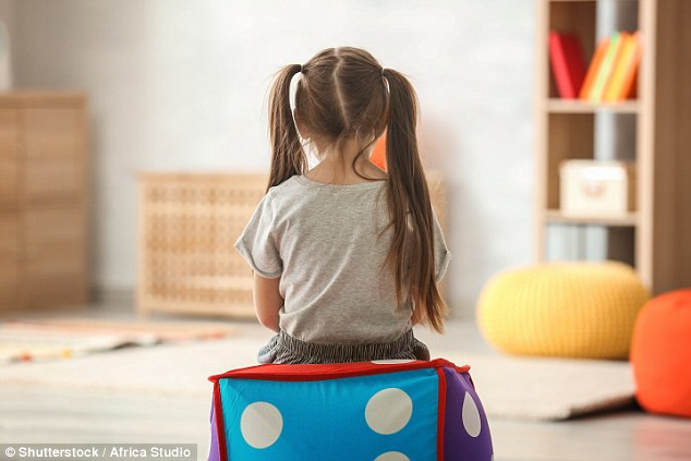 Women with PCOS are thought to have a 35 per cent higher chance of having a child with ASD